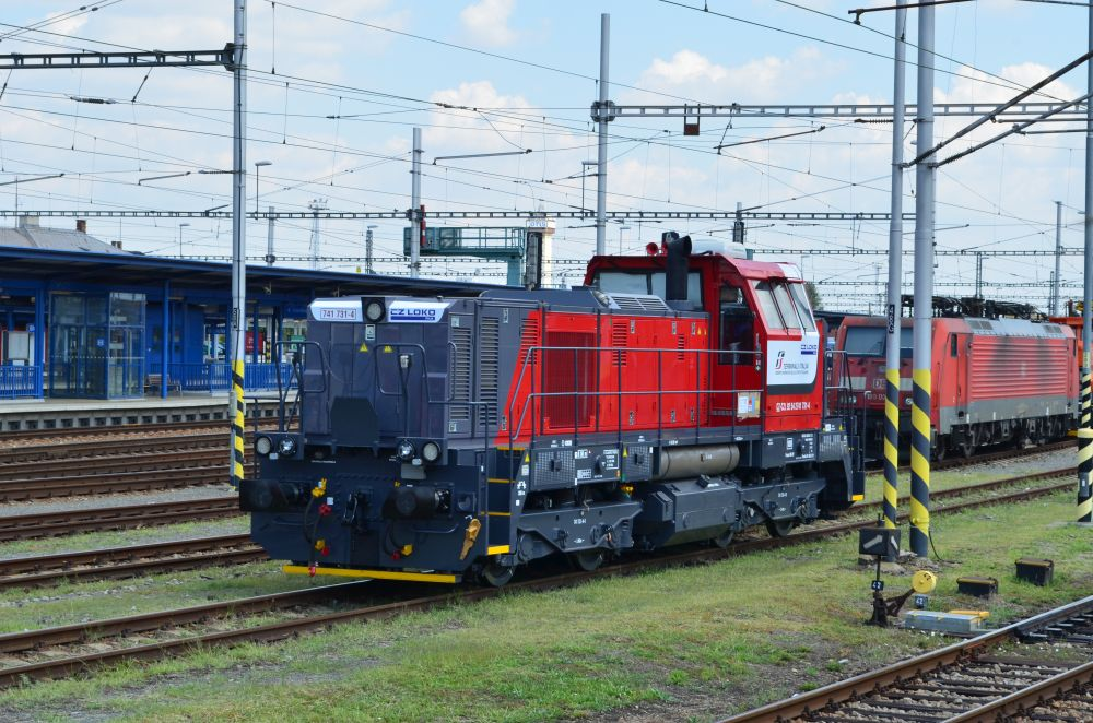 Mercitalia Shunting & Terminali (IT)
